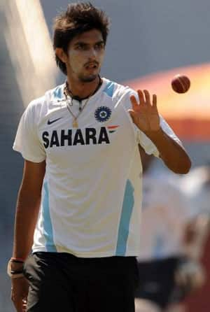 Ishant Sharma has potential to lead Indian attack: Eric Simons