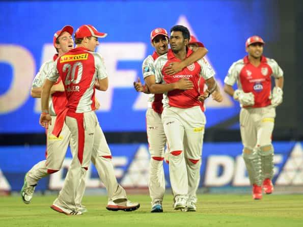IPL 2012 Live Cricket Score: Kings XI Punjab vs Delhi Daredevils at Dharamsala