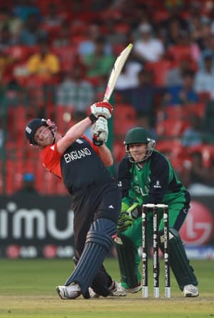 Collingwoods daughters wanted England to lose must-win game against WI