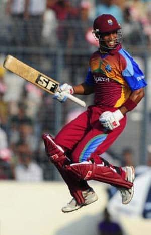 West Indies clinch ODI series against Bangladesh