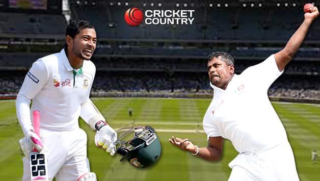 Bangladesh vs Sri Lanka 2017