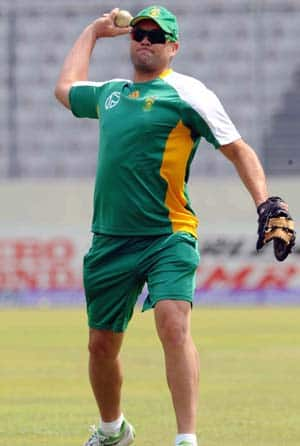 Kallis confident of South Africa's good show in second ODI