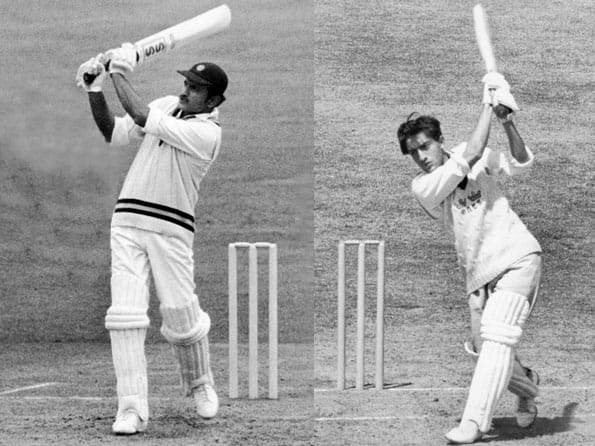 Cricketing Rifts 7 - Sparks in Indian cricket that lit up a drab 50s & 60s era