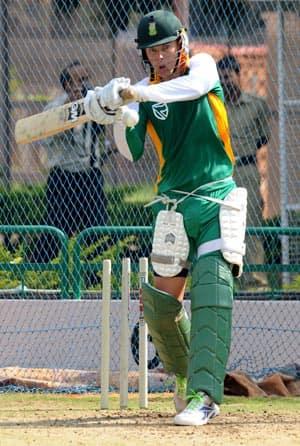 Batsman Botha masterminds Rajasthan win