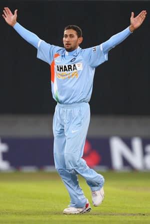 Ajit Agarkar ruled out of Ranji opener