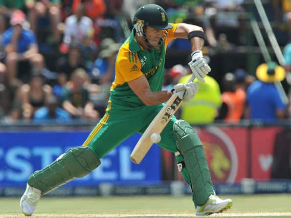 Titans in command against Cape Cobras in SuperSport Series final
