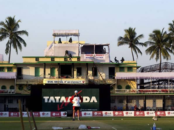 Orissa Cricket Association exclude tainted bidders from OPL
