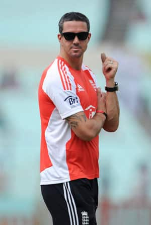 Kevin Pietersen 'very doubtful' for one-off T20 against India