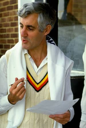 Mike Brearley to give Voice of Cricket Lecture