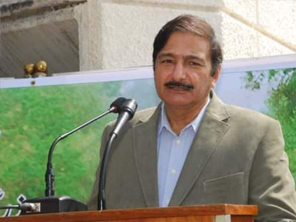 Zaka Ashraf optimistic of reviving cricketing ties with India