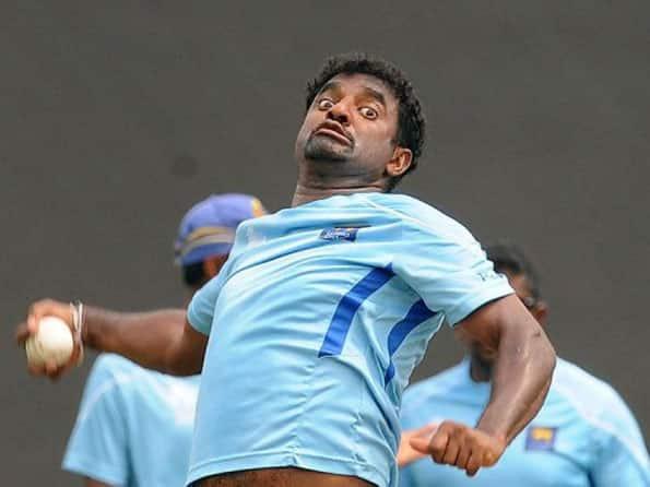 Sri Lanka expect Muttiah Muralitharan to play a crucial role in CWG bid