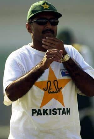 ICC World T20: Javed Miandad to help motivate Pakistan players