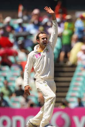 Nathan Lyon keen to prove his mettle at the WACA