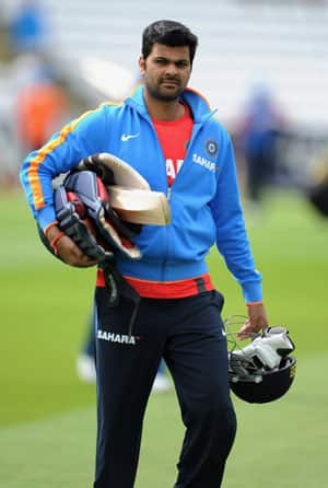 RP Singh eyes spot in India squad with good show in IPL 5