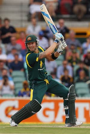 Sri Lanka win toss, ask Australia to bat in third CB Series final at Adelaide