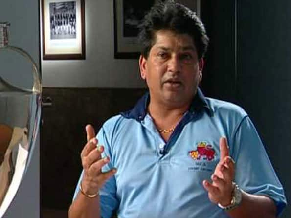 Former Indian wicket-keeper Chandrakant Pandit is RCA's new director of cricket