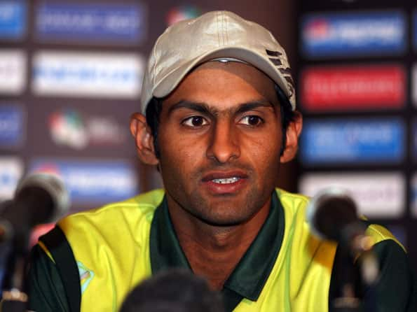 Malik out of PCB's central contract list