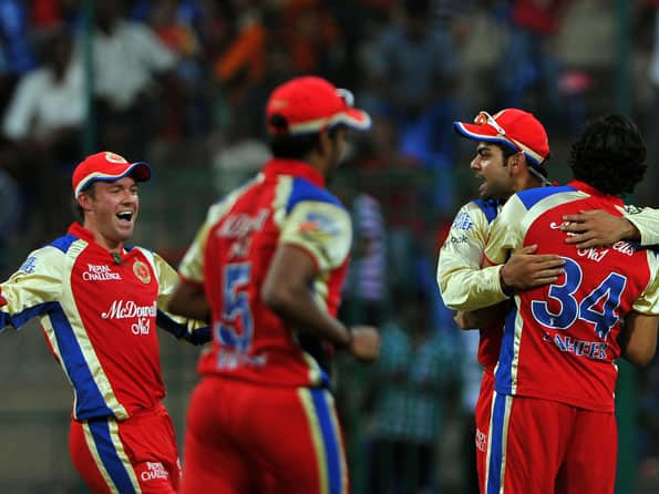 IPL 2012 preview: Relaxed Delhi face a desperate Bangalore side at Kotla