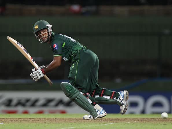 Pakistan book quarterfinal berth with win over Zimbabwe
