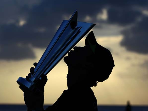 Countdown to Twenty20 World Cup gets going