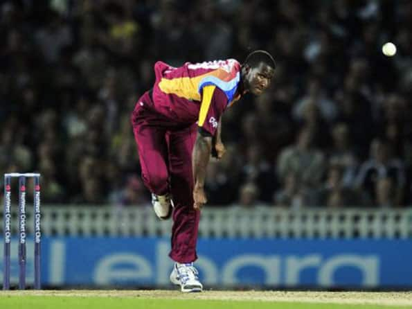 Darren Sammy upbeat about ODI series against Australia