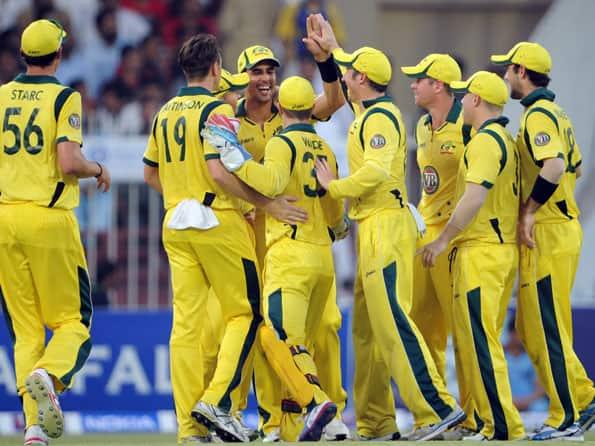 Live Cricket Score: Pakistan vs Australia - 1st T20 match at Dubai