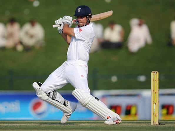 Alastair Cook praises Pakistan fightback in second Test