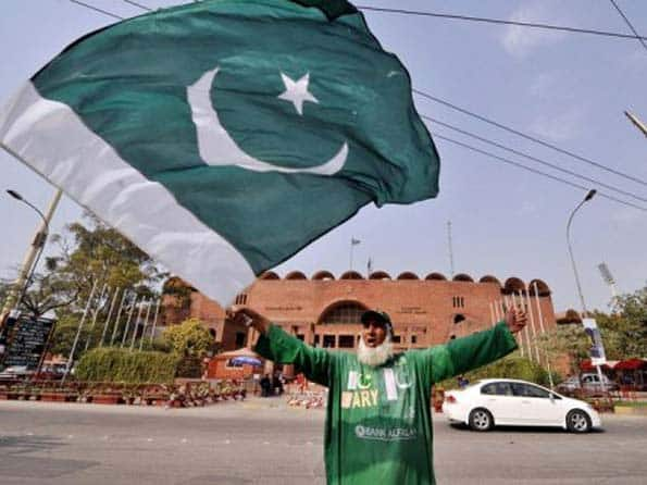 Pakistan's