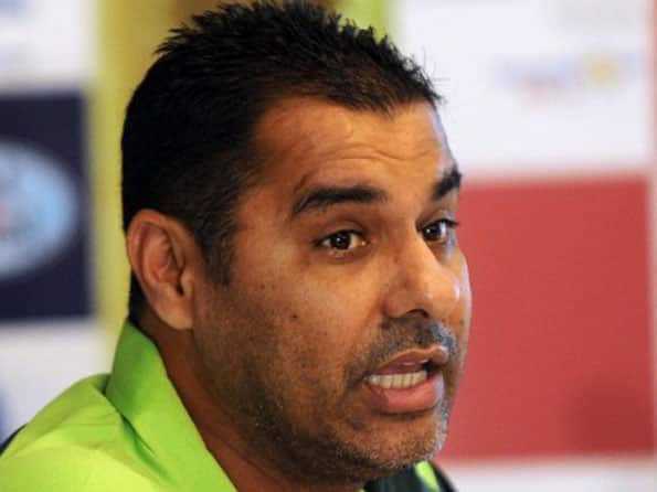 Pakistan will not be haunted by corruption row, says coach Waqar