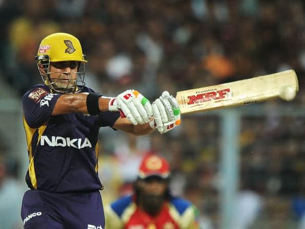 IPL 2012 stats review: Kolkata Knight Riders vs Royal Challengers Bangalore