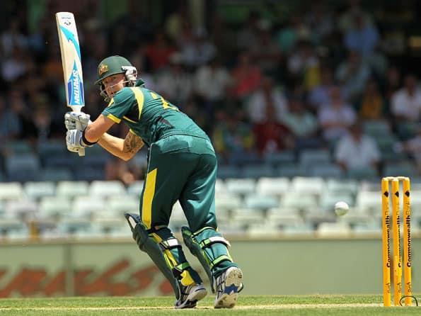 Live Cricket Score Australia vs Sri Lanka, 3rd ODI at WACA: Sri Lanka need 231 to win