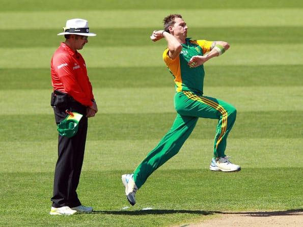 Live Cricket Score: England vs South Africa, 1st ODI match at Cardiff