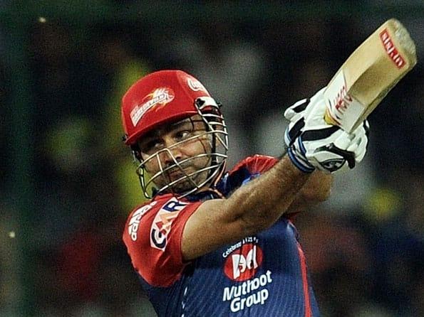 IPL 2012: Virender Sehwag blames batsmen for Delhi's defeat against KKR in Qualifiers