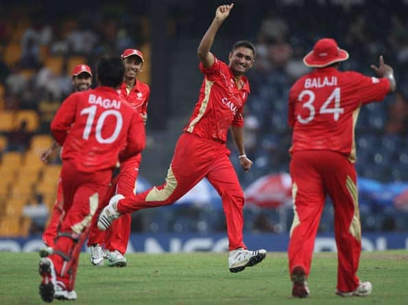 Canada ready to tour troubled Pakistan