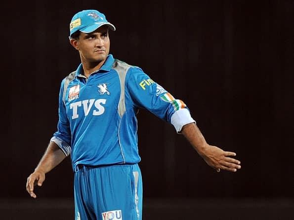 IPL 2012: Kolkata set to cheer for city's favourite son Sourav Ganguly