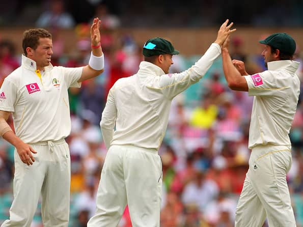 Australia may rely on tested pace attack to reclaim Ashes glory