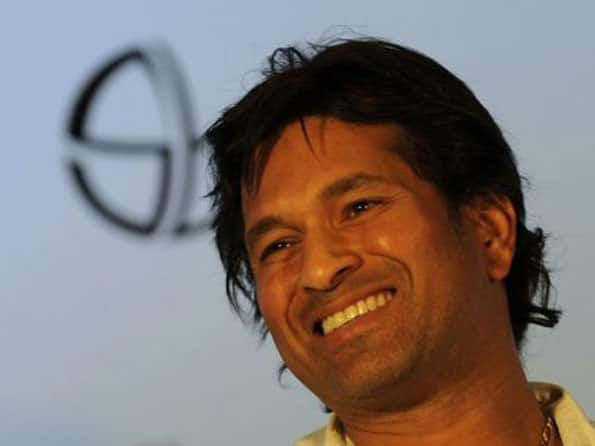Sachin Tendulkar releases book published by top media group
