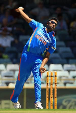 R Ashwin moves to fourth spot in ICC Rankings for bowlers in ODIs