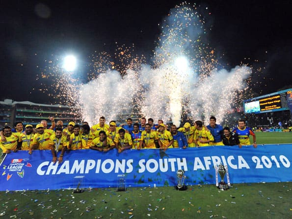 India to host 13-team Champions League T20