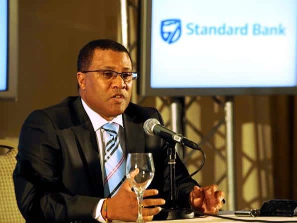 GCB members demand Gerald Majola's resign as CSA chief
