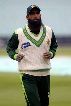 Yousuf's denial to play during Ramzan costs him Leicestershire contract