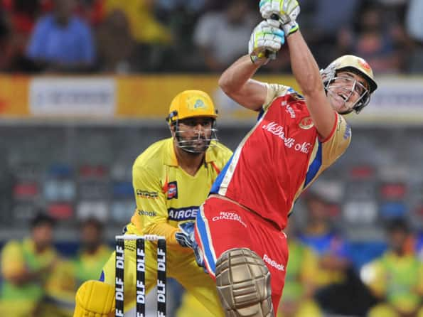 IPL 2012: FIR lodged against Luke Pomersbach on charges of