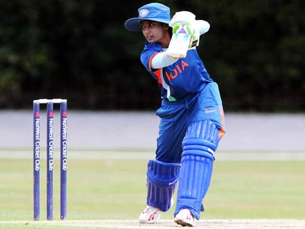 Jhulan Goswami, Mithali Raj, continue to occupy top spot in ICC rankings