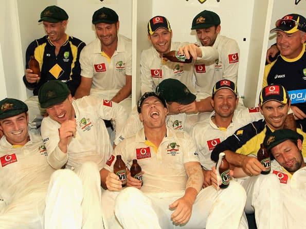 Australia vs India stats review: Third Test, Day three