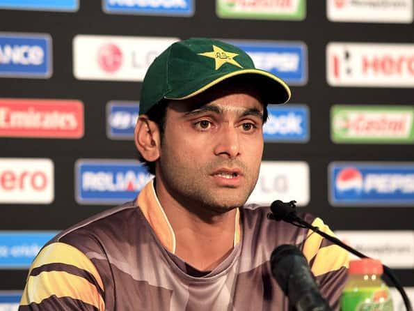 ICC World T20 2012: Mohammad Hafeez defends his decision to drop Abdul Razzaq for semi-final