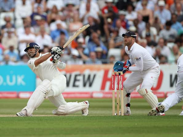 Eng vs Ind: Second Test day four statistical review