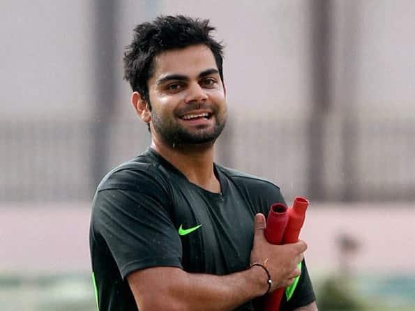 Virat Kohli is currently India's best batsman, feels Rahul Dravid