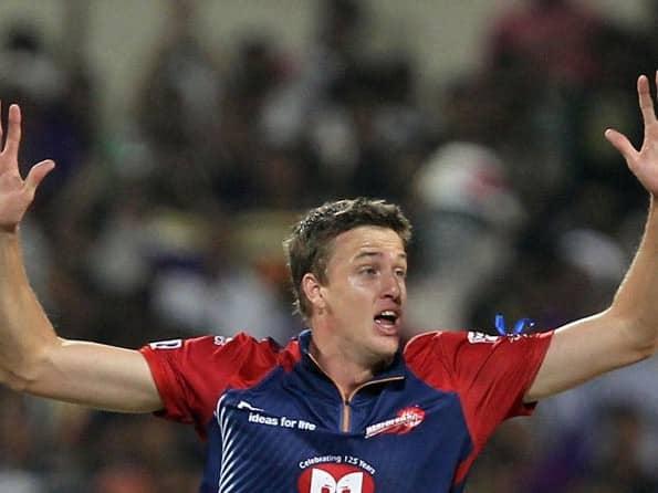 Purple Cap IPL 2012: Highest wicket-taker of the T20 tournament