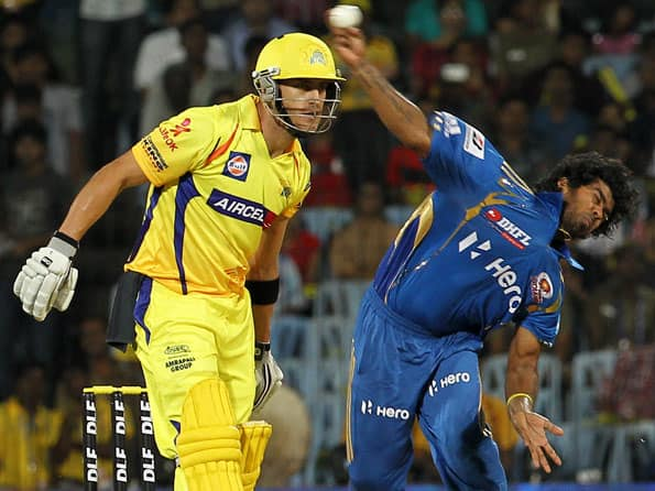 IPL 2012 preview: Erratic Chennai look to outsmart Mumbai at Wankhede