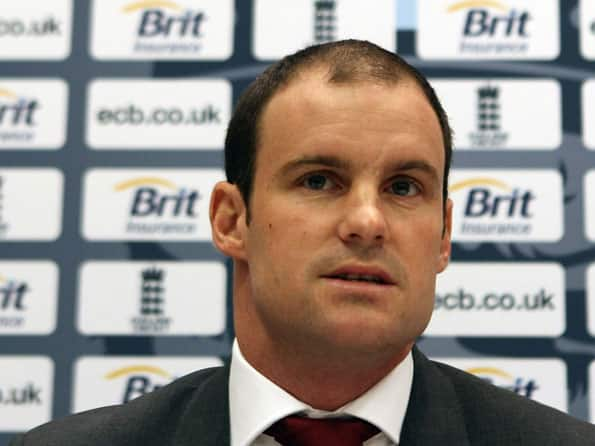 England will have to get the intensity right against Pakistan: Andrew Strauss